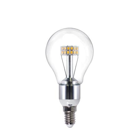 GS Solar LED Light Bulb A60 - 27 LED's