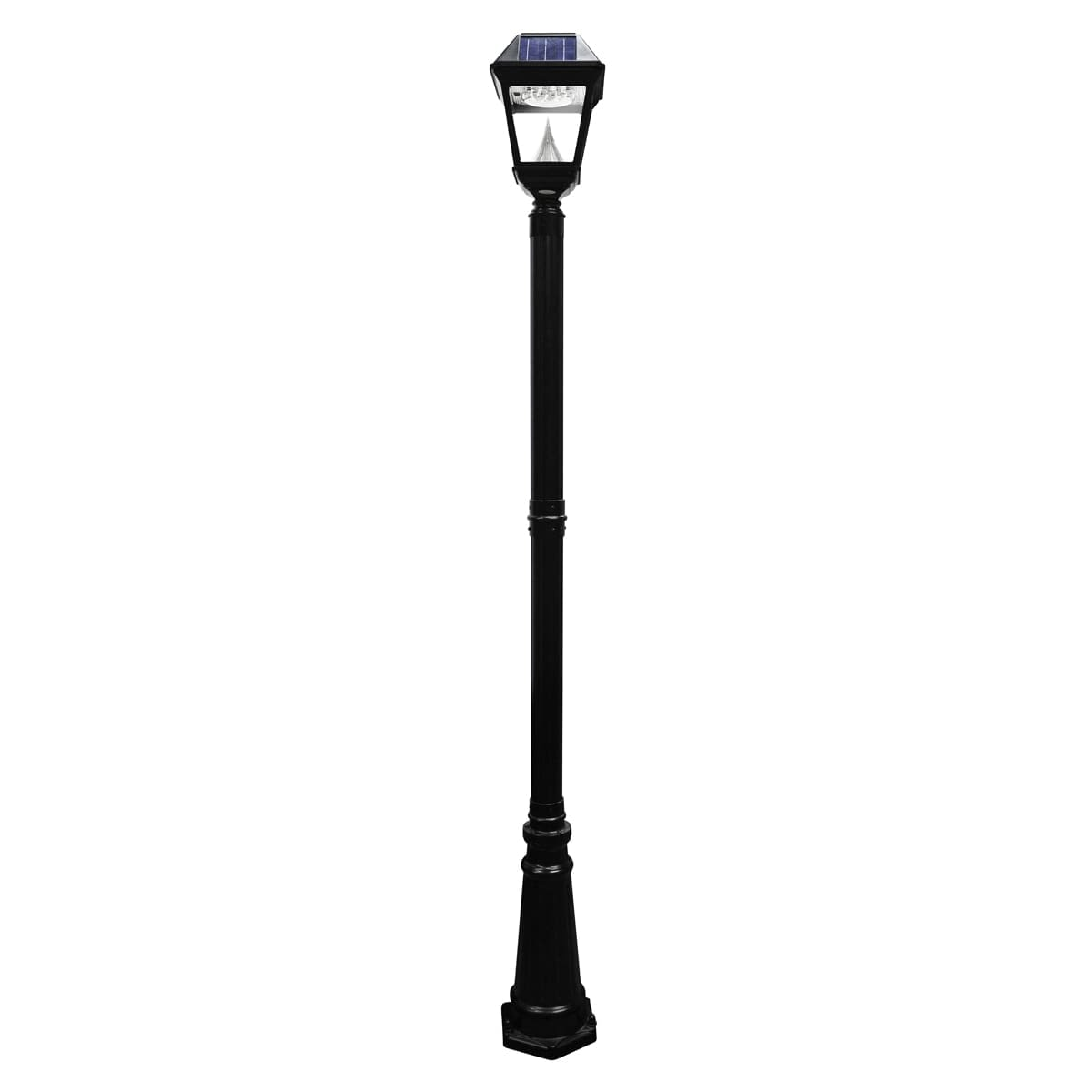 Imperial-II-Solar-Lamp-Post-Series GS-97NS