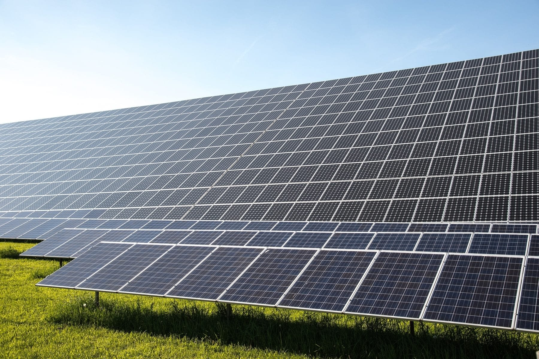 The Future Of of Solar Power Energy In The Home