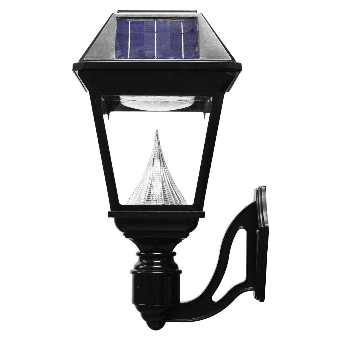 Imperial-II-Solar-Lamp-Post-Series GS-97NW