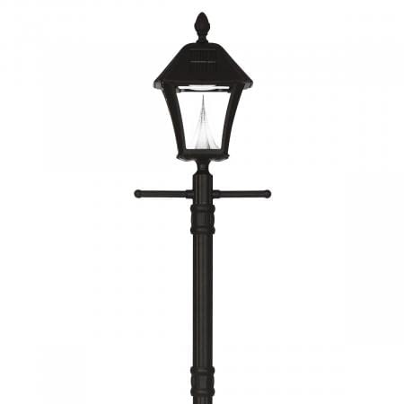 Baytown Solar Lamp Series by Gama Sonic GS-106S-G