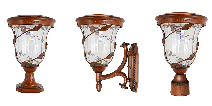 Why the Flora Bulb Solar Light is This Season's Must-Have