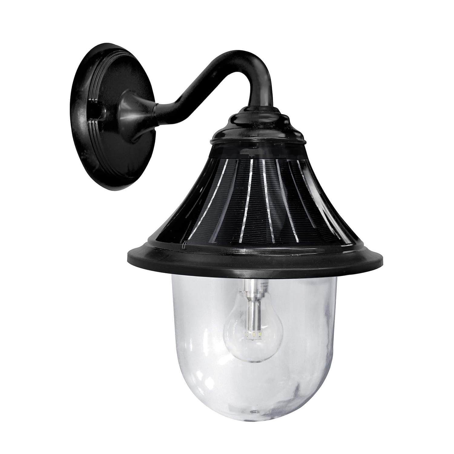 Orion Solar Wall Lamp GS-123W by Gama Sonic