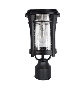 Aurora Bulb Solar Light GS-124B-FPW
