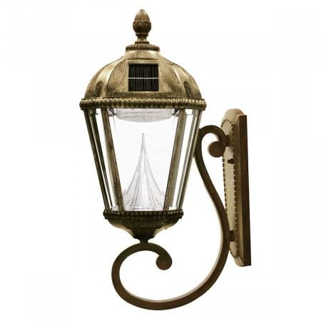 Royal Solar Lamp by Gama Sonic GS-98W