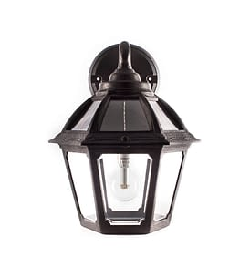 Polaris Solar Wall Light GS-177W