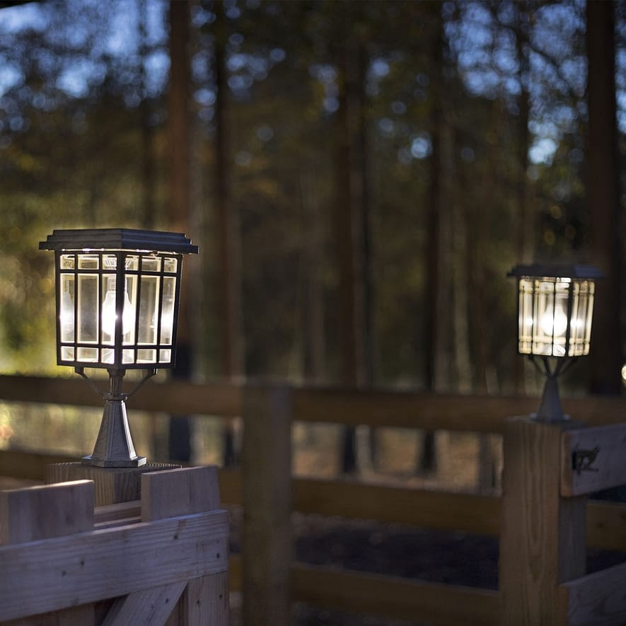How to Use Decorative Outdoor Lighting to Enhance Your Outdoor Space