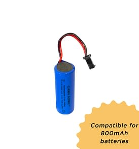 Solar Lighting Battery GS32V10