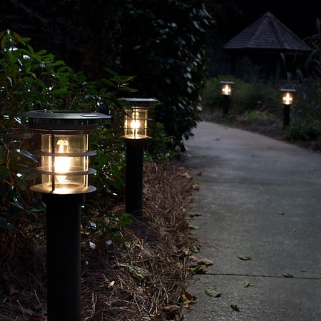 Gs-214 Solar Lighting
