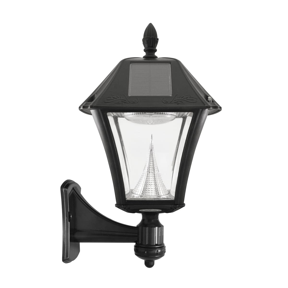 Baytown II Solar Lamp by Gama Sonic GS-105P