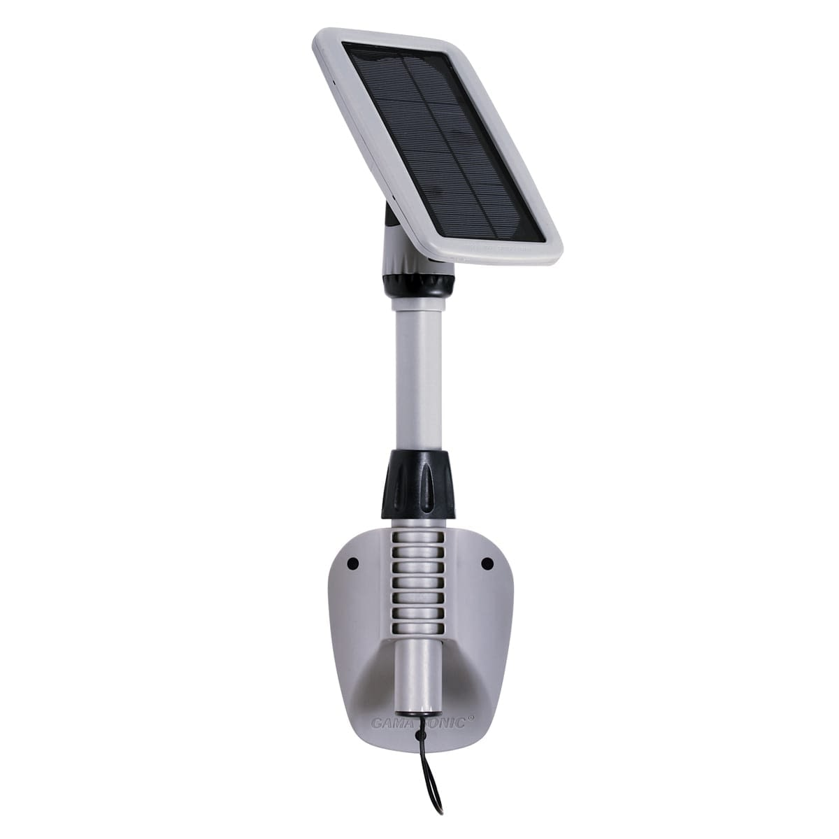 Solar Powered Shed Light-Light My Shed III-GS-16LD By Gama Sonic_2